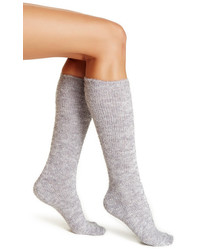 Free People Knee High Socks