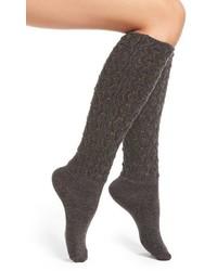 Schiffli knee high socks medium 1158899
