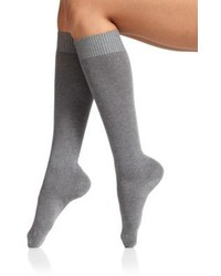 Falke Wool Cashmere Blend Knee Socks