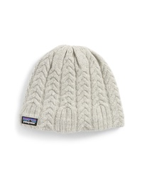Patagonia Cable Beanie