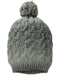 D&Y Slouchy Cable Knit Beanie