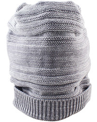 Fashion Winter Style Coffee Woolen Lady Knitted Beanie Hat