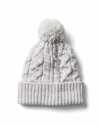 Gap Honeycomb Cable Knit Beanie