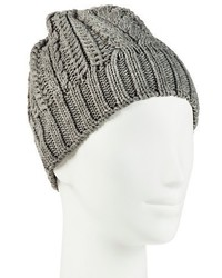 Merona Cable Knit Beanie Winter Hat Tm