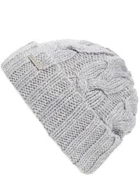 MICHAEL Michael Kors Michl Michl Kors Cable Knit Cuff Beanie