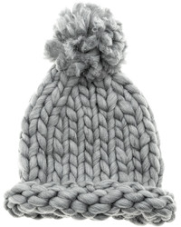 Pinkyotto Thickest Knit Beanie