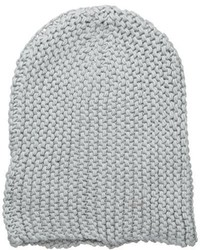 Rampage Basic Purl Knit Beanie