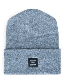 Supply co abbott knit beanie grey medium 4950546