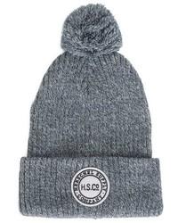 Herschel Supply Co Sepp Knit Beanie Grey