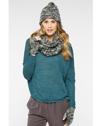 Threads 4 Thought Ribbed Cuffed Beanie