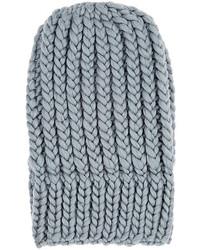 Wommelsdorff Jenna Chunky Virgin Wool Beanie