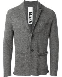 Knit blazer medium 715811