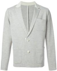 Light knit blazer medium 113743