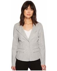 Nic+Zoe Modern Knit Blazer Jacket