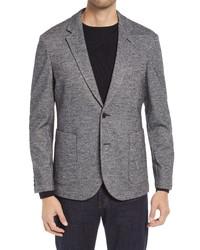 Nordstrom Men's Shop Nordstrom Fit Knit Sport Coat