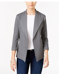 Style&co. Style Co Knit Blazer Created For Macys