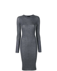Cashmere In Love Tiera Fine Knit Dress