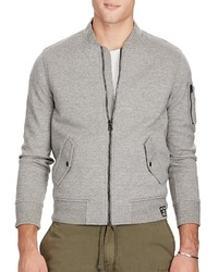 Polo Ralph Lauren Double Knit Bomber Jacket