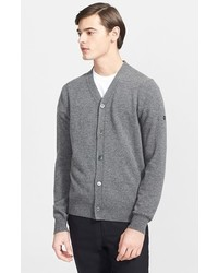 Comme des Garcons Play Wool Cardigan