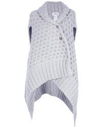 Maison Martin Margiela Knit Oversized Cardigan