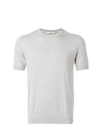 Paolo Pecora Knit T Shirt
