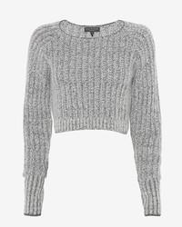 Rag and Bone Rag Bone Makenna Crop Sweater