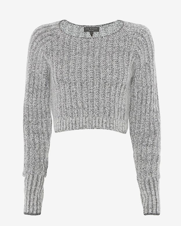 52ae47f6da7 ... Rag and Bone Rag Bone Makenna Crop Sweater ...