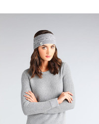 UGG Classic Knit Cable Headband W Lurex