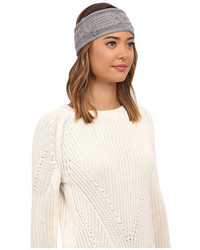 UGG Isla Lurex Cable Headband