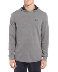 Waffle knit hoodie medium 1247782