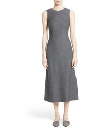 Collection clair knit a line midi dress medium 4468746