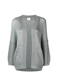Forte Forte Chunky Knit Open Cardigan