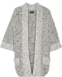 Isabel Marant Dazzle Chunky Knit Cardigan