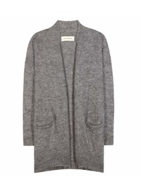 By Malene Birger Dissania Mohair Blend Open Cardigan