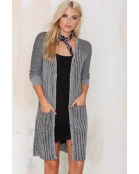 BRIGITTE Factory Duster Cardigan