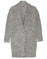 Theory Fastrada Wool Blend Cardigan