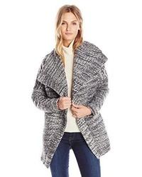 Glamorous Chunky Open Cardigan Sweater