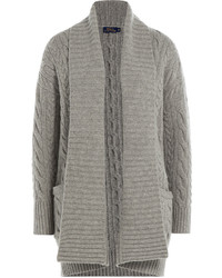 Polo Ralph Lauren Merino Wool Knit Cardigan