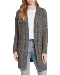 Tienna cable knit cardigan medium 6711079