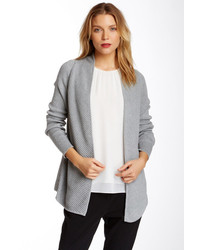Vince Camuto Long Sleeve Open Front Knit Cardigan
