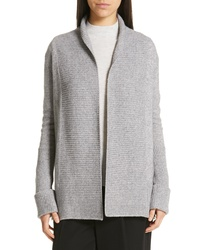Vince Wool Cashmere Cardigan