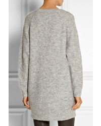 By Malene Birger Isotta Oversized Knitted Sweater | Where to buy ...