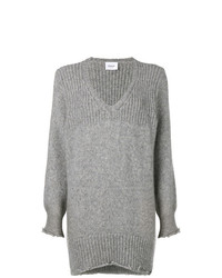 Dondup Loose Fitted Sweater