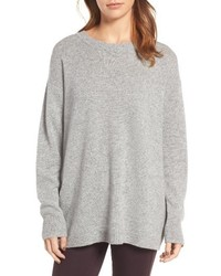 Oversize cashmere sweater medium 1055572