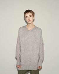 R 13 R13 Oversized Sweater