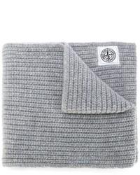Chunky knit scarf medium 386681