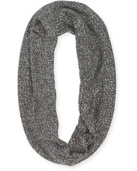 Kate Spade New York Sequined Knit Infinity Scarf