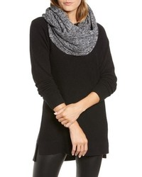 Halogen Ombre Cashmere Infinity Scarf
