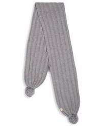 UGG Rib Knit Scarf
