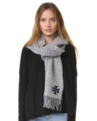 Tory Burch Whipstich Scarf